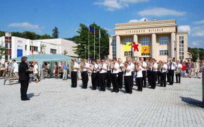 Jiráskův Hronov 2009