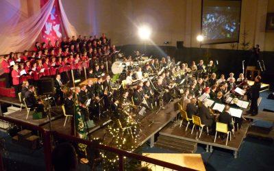 Mikulášský koncert 2009