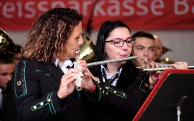 XIII. Internationales Blasmusikfest Bautzen