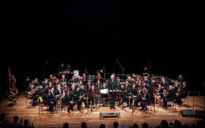 Benefiční koncert na podporu projektu Domovy na dohled